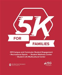 Student Life 5K for Families