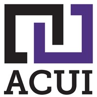 ACUI with interlocking lines