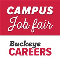 Campus Job Fair-Buckeye Careers (2017 version)