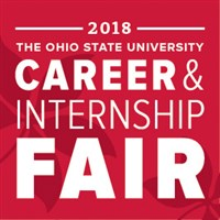 Career and Internship Fair-The Ohio State University-2018