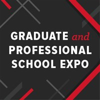 Graduate and Professional School Expo (undated, 2018 art)