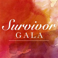 Survivor Gala (2017) on a textured background
